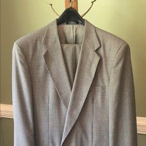 Men's 2pc suit